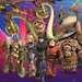 Cómo entrenar a tu dragón Puzzles;Puzzle Infantiles - imagen 3 - Ravensburger
