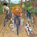 Abenteuer mit TKKG Puzzle;Kinderpuzzle - Bild 2 - Ravensburger