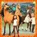 Avontuur te paard Puzzels;Puzzels voor kinderen - image 3 - Ravensburger