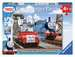Thomas & Friends: Traveling with Thomas Jigsaw Puzzles;Children s Puzzles - image 1 - Ravensburger