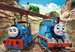 Tale of the Brave Jigsaw Puzzles;Children s Puzzles - image 2 - Ravensburger