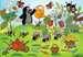 Der Maulwurf im Garten Puzzle;Kinderpuzzle - Bild 2 - Ravensburger