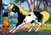 Yakari und kleiner Donner Puzzle;Kinderpuzzle - Bild 2 - Ravensburger