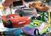 DI:  CARS 2X24P Puzzle;Puzzle dla dzieci - Zdjęcie 3 - Ravensburger