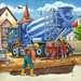 Large Construction Vehicles Puslespil;Puslespil for børn - Billede 2 - Ravensburger
