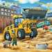 Large Construction Vehicles Jigsaw Puzzles;Children s Puzzles - image 3 - Ravensburger
