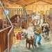 Mein Reiterhof Puzzle;Kinderpuzzle - Bild 3 - Ravensburger
