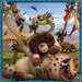 Drachenreiter Puzzle;Kinderpuzzle - Bild 4 - Ravensburger