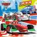 Disney Cars: Worldwide Racing Fun Jigsaw Puzzles;Children s Puzzles - image 4 - Ravensburger