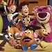 Disney Pixar Collection: Woody & Rex Jigsaw Puzzles;Children s Puzzles - image 4 - Ravensburger