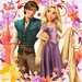 Rapunzel Puzzle;Kinderpuzzle - Bild 2 - Ravensburger