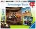 CLAAS: Axion, Lexion, Xerion Puzzle;Kinderpuzzle - Bild 1 - Ravensburger