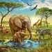 Tiere der Erde Puzzle;Kinderpuzzle - Bild 4 - Ravensburger