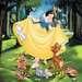 Schneewittchen, Aschenputtel, Arielle Puzzle;Kinderpuzzle - Bild 4 - Ravensburger