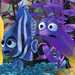 Disney Pixar Collection: In the Aquarium Jigsaw Puzzles;Children s Puzzles - image 4 - Ravensburger