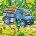 MASZYNY NA FARMIE 3X49 Puzzle;Puzzle dla dzieci - Zdjęcie 3 - Ravensburger