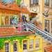 Feuerwehreinsatz Puzzle;Kinderpuzzle - Bild 3 - Ravensburger