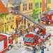 Feuerwehreinsatz Puzzle;Kinderpuzzle - Bild 4 - Ravensburger