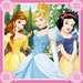 Princess 3 x 49pc Puzzles;Children s Puzzles - image 7 - Ravensburger