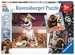 Als de kat van huis is… Puzzels;Puzzels voor kinderen - image 1 - Ravensburger