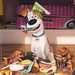 Als de kat van huis is… Puzzels;Puzzels voor kinderen - image 3 - Ravensburger
