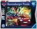 Cars Neon Puzzle;Kinderpuzzle - Bild 1 - Ravensburger