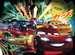 Disney Auta Neonová světla 100 dílků 2D Puzzle;Dětské puzzle - image 2 - Ravensburger