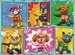 Tlapková Patrola 100 dílků 2D Puzzle;Dětské puzzle - obrázek 2 - Ravensburger