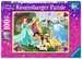 Disney Princess Collection XXL100 Puslespil;Puslespil for børn - Billede 1 - Ravensburger