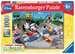 Topolino allo skate-park Puzzle;Puzzle per Bambini - immagine 1 - Ravensburger