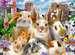 Hasen-Selfie Puzzle;Kinderpuzzle - Bild 2 - Ravensburger