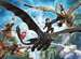 Dragons A Ravensburger Puzzle  100 pz. XXL Puzzle;Puzzle per Bambini - immagine 2 - Ravensburger