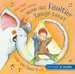 Wenn das Faultier Tango tanzt - Lieder vom Sams & Co tiptoi®;tiptoi® Lieder - Bild 1 - Ravensburger