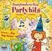 Burgfräulein Bös Partyhits tiptoi®;tiptoi® Lieder - Bild 1 - Ravensburger