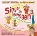 Singen & Bewegen 3 tiptoi®;tiptoi® Lieder - Bild 1 - Ravensburger