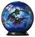 Puzzle 3D rond 72 p - Dragons 3 Puzzle 3D;Puzzles 3D Ronds - Image 2 - Ravensburger