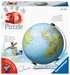Globus in deutscher Sprache 3D Puzzle;3D Puzzle-Ball - Bild 1 - Ravensburger