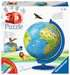 Kinderglobus in deutscher Sprache 3D Puzzle;3D Puzzle-Ball - Bild 1 - Ravensburger