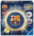 Puzzle 3D rond 72 p illuminé - FC Barcelone Puzzle 3D;Puzzles 3D Ronds - Image 1 - Ravensburger