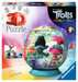 Trolls 2 World Tour 3D Puzzle, 72pc 3D Puzzle®;Shaped 3D Puzzle® - image 1 - Ravensburger