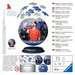 Puzzle 3D rond 72 p - Fédération Française de Football Puzzle 3D;Puzzles 3D Ronds - Image 2 - Ravensburger