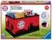 Aufbewahrungsbox - FC Bayern München 3D Puzzle;3D Puzzle-Organizer - Bild 1 - Ravensburger