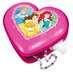 Herzschatulle - Disney Princess 3D Puzzle;3D Puzzle-Organizer - Bild 3 - Ravensburger