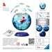 Bezaubernde Meerjungfrauen 3D Puzzle;3D Puzzle-Ball - Bild 2 - Ravensburger