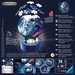 Puzzle 3D Ball 72 p illuminé - Les astronautes Puzzle 3D;Puzzles 3D Ronds - Image 2 - Ravensburger