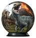 Puzzle 3D rond 72 p - Jurassic World Puzzle 3D;Puzzles 3D Ronds - Image 3 - Ravensburger