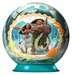 Puzzle 3D rond 72 p - Disney Vaiana Puzzle 3D;Puzzles 3D Ronds - Image 2 - Ravensburger