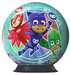 PJ Masks 3D Puzzle;3D Puzzle-Ball - Bild 2 - Ravensburger