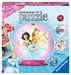 KSIĘŻNICZKI Disney a 3D 72EL Puzzle 3D;Puzzle Kuliste - Zdjęcie 1 - Ravensburger