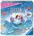 KOPCIUSZEK - KAROCA 3D 72EL Puzzle 3D;Puzzle Kuliste - Zdjęcie 1 - Ravensburger